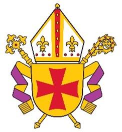 Arkkipiispan vaakuna